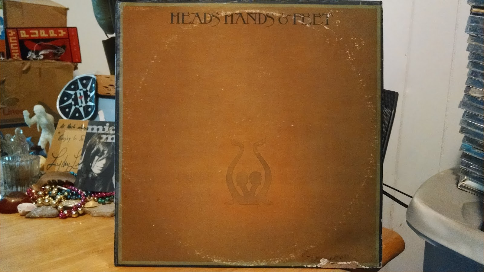 Heads hands and feet download