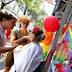 "LGBT activists to hold the ""Parade of Pride"" in Belgrade"