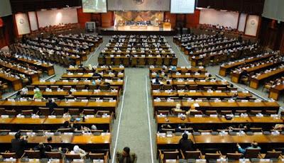 Tugas dan Wewenang Presiden dan Wakil Presiden dalam Pemerintahan