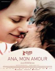 pelicula Ana, mon amour (2017)