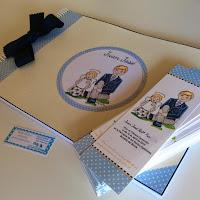 libro firmas album recordatorio comunión