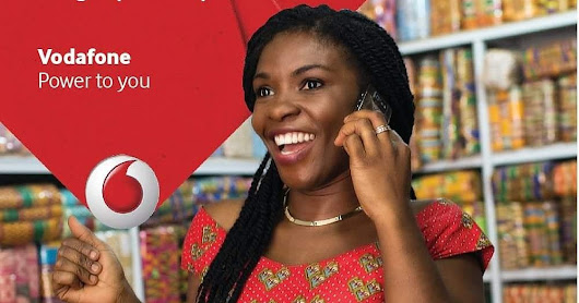 Make Many Calls with Vodafone Super Hour