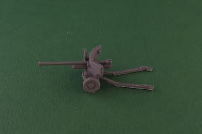 Ordnance QF 6 Pdr Anti-tank Gun picture 2