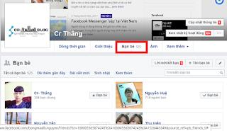 Hót- Chia sẻ cách xóa bạn bè ảo không tương tác trên Facebook mới nhất- 2018