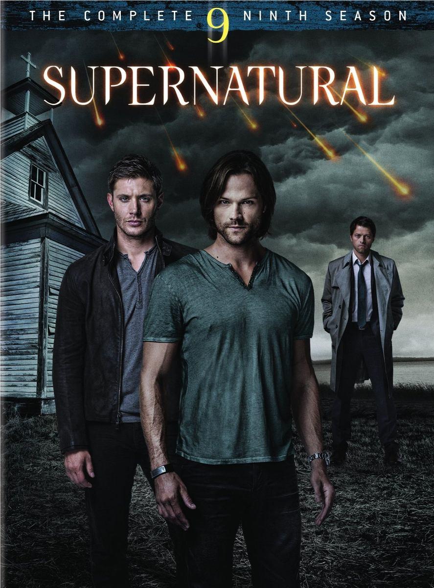 supernatural s13 torrent