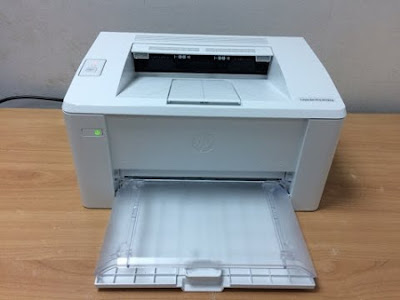 Download HP LaserJet Pro M102a Driver Printer