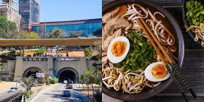 Do cultural ao gastronômico: lugares incríveis para se aventurar sozinho por São Paulo