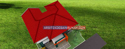 Arsitek Desain Rumah Type 76