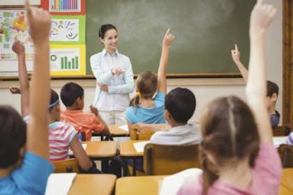 Pengertian dan Ciri-Ciri Pembelajaran Aktif Menurut Pendapat Ahli