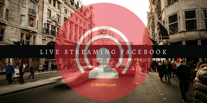 Cara Live Streaming di Halaman Facebook Dengan OBS