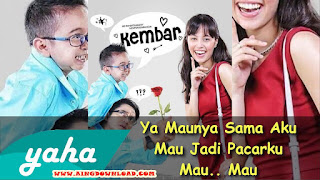 Download Lagu Baby I Love You - Daus Mini