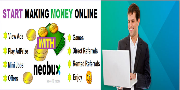 BEST PTC SITES, free money, neobux, neobux review, neobux scam, neobux strategy, new ptc sites, online jobs, online work, ptc sites, top ptc sites,
