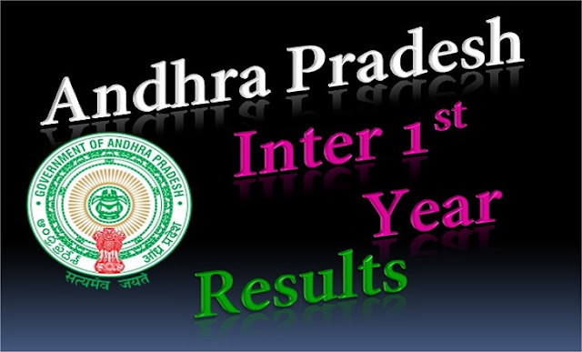 AP Inter 1st Year Junior Results 2016