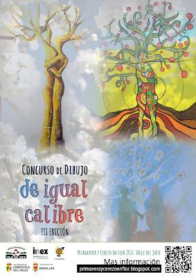 Concurso De Igual Calibre, Valle del Jerte