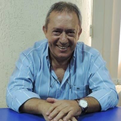 Dinamérico é eleito prefeito de Itariri