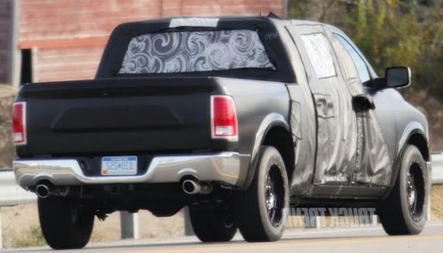 2019 Dodge RAM 1500 Price Rumors