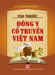 Toa thuốc Đông y cổ truyền Việt Nam