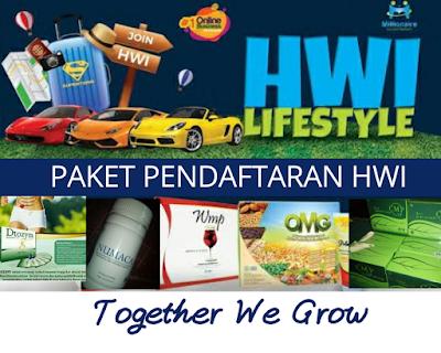 Melayani Paket Pendaftaran Member reguler dan MD di wilayah Gresik, Surabaya dan Sidoarjo dan sekitarnya.