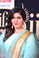 Samantha Ruth Prabhu Looks super cute in a lovely Saree  Exclusive 02.JPG