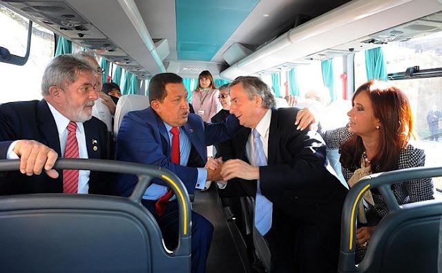 ¿Cómo influye la tormenta política brasileña en Argentina?