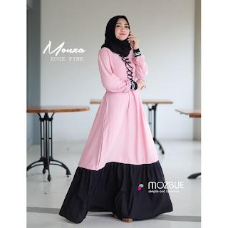 monza dress mozbue