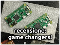 Recensione: Game Changers!