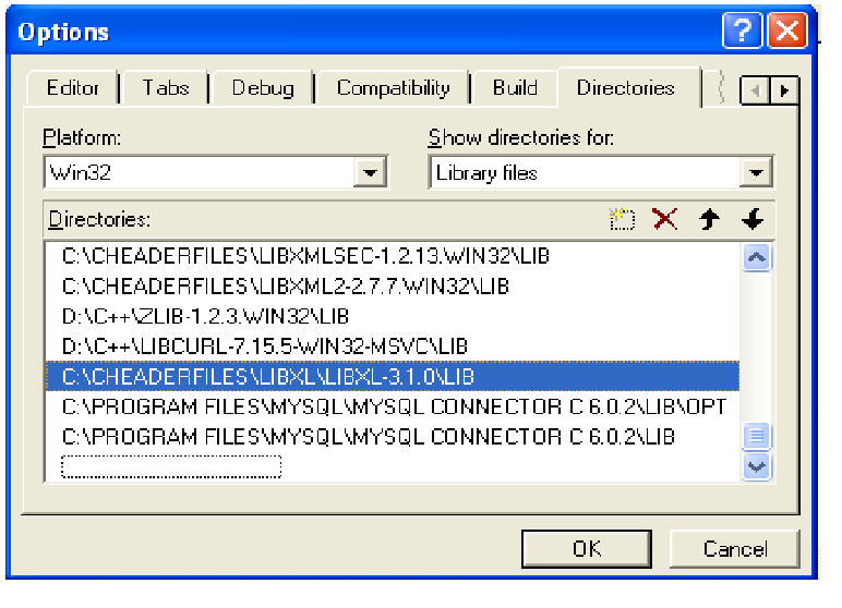 How to Read Excel File in VC++