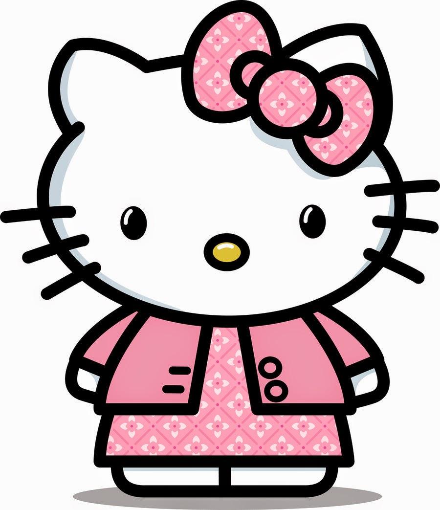 Lindas Imagenes De Hello Kitty Para Descargar Imagenes De Amor