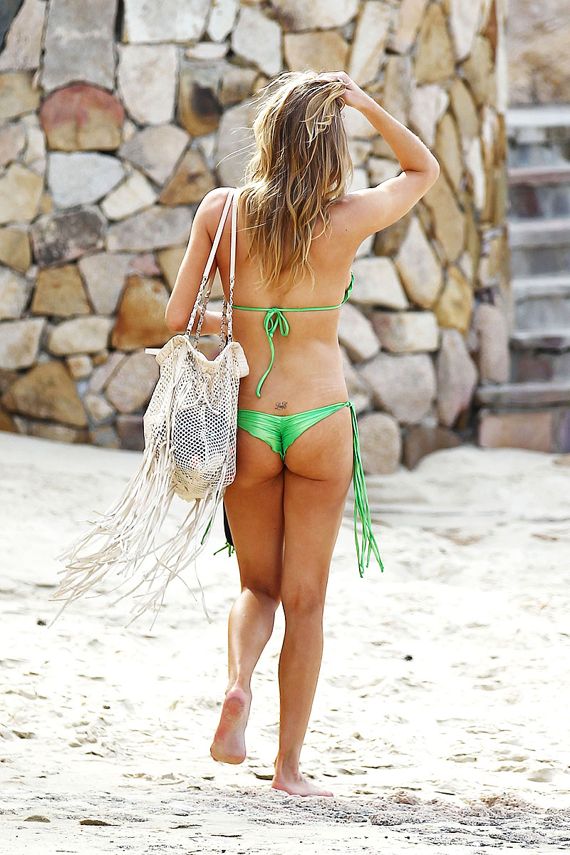 Leann rhimes bikini quality porn