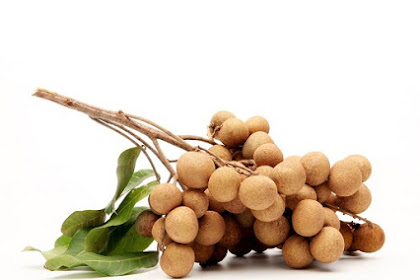 11 Manfaat buah kelengkeng untuk kesehatan tubuh manusia