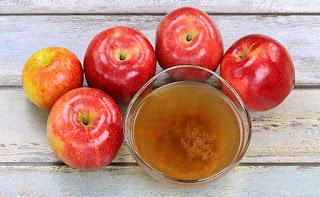 Vinagre de Manzana Para Eliminar Las Varices