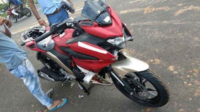 2017 Yamaha Fazer 250 (Fazer 25) hd image 0