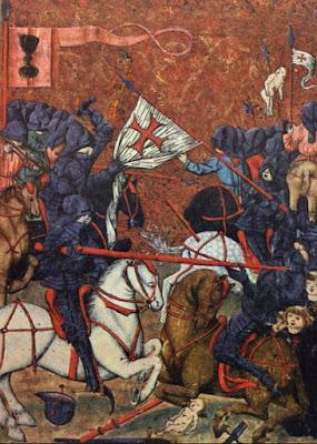 Crusade Perang Salib: Sejarah Kelam Perang Terbesar Dunia Abad Pertengahan