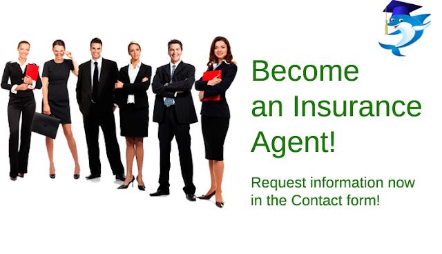 Pasos para ser agente de seguros Miami Florida