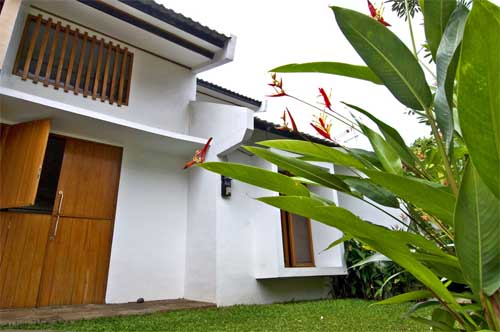 Department Of House, Modern Minimalist House In Indonesia ...