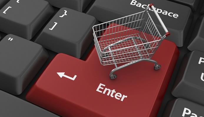 Perlu Tahu, Pedagang Online Akan Dikenai Pajak 10 Persen
