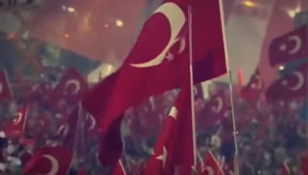 Aşkın Adı Erdoğan-Başkan Tayyip Erdoğan  Şarkı Sözü