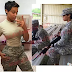 Meet Lexx Jones The Sexiest Woman In The U.s Army