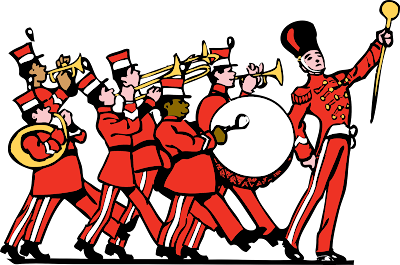Menjadi Manajer Band Sekelas Yohanes Ekajaya Chandra