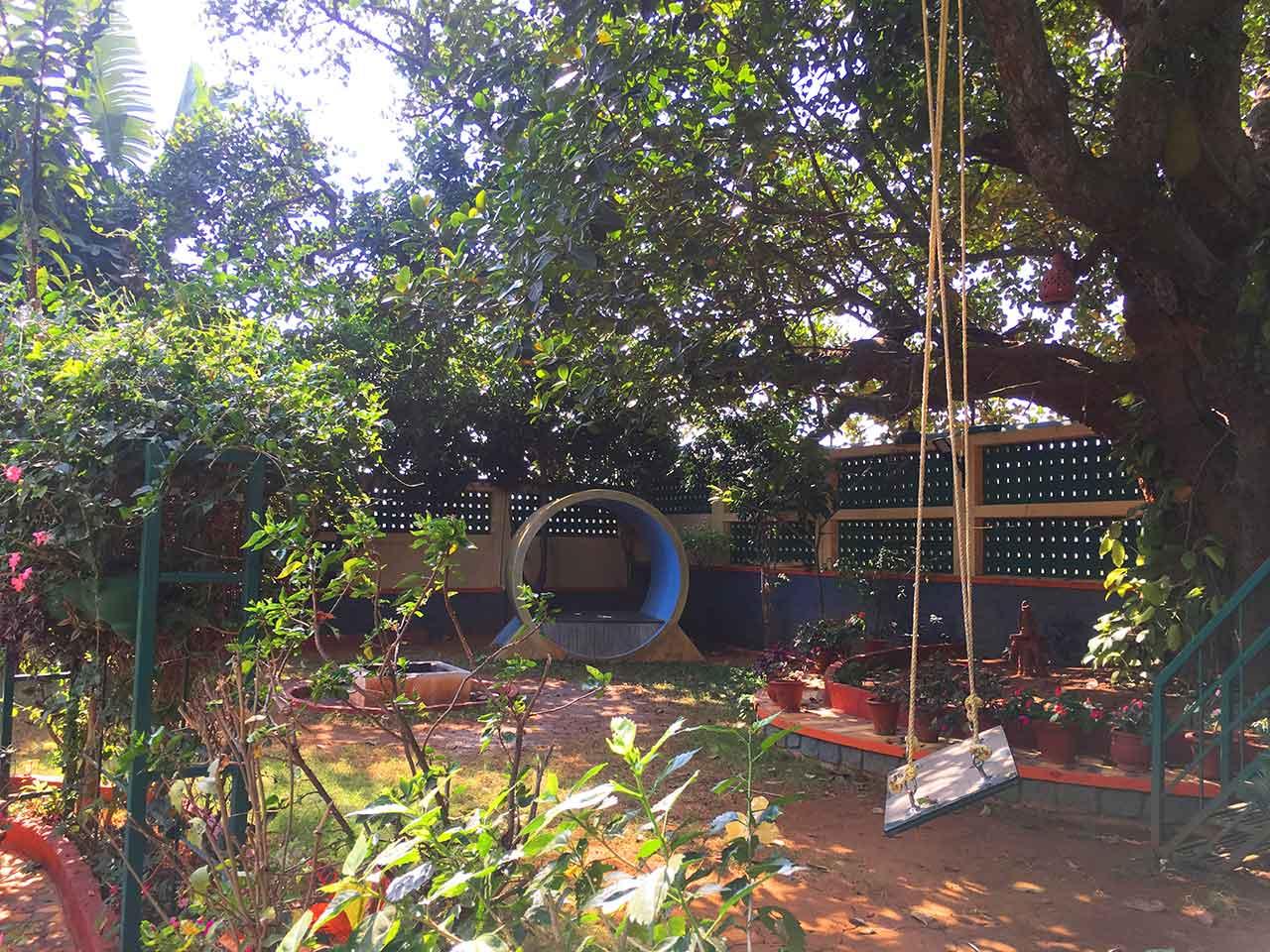 yelagiri hills guest house