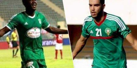 """وكيله: أزارو يختلف عن إيفونا.. """"المغربي أفضل"""""""