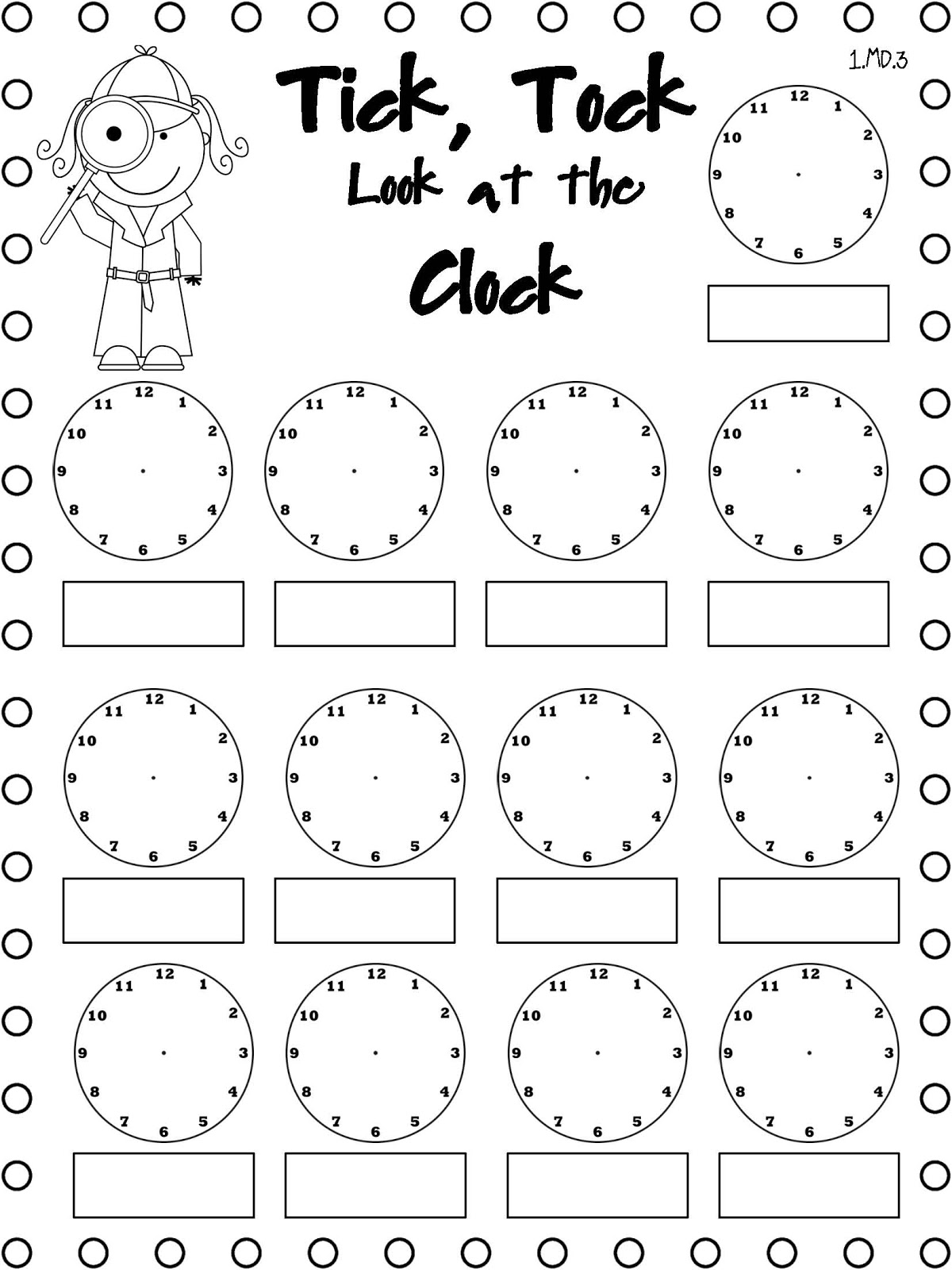 A Tale Of 2 First Grades Back To The Basics Math Station