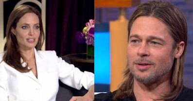 Angelina Jolie e Brad Pitt divorziano a sorpresa dopo dodici anni d'amore