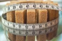 Anche lo zucchero di canna fa ingrassare