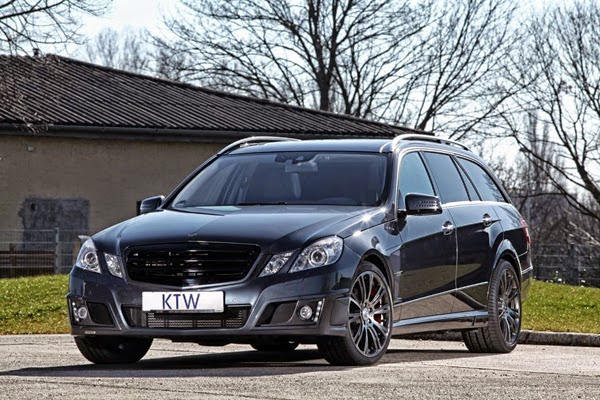 mercedes benz e350 cdi by ktw tuning and brabus benztuning. Black Bedroom Furniture Sets. Home Design Ideas