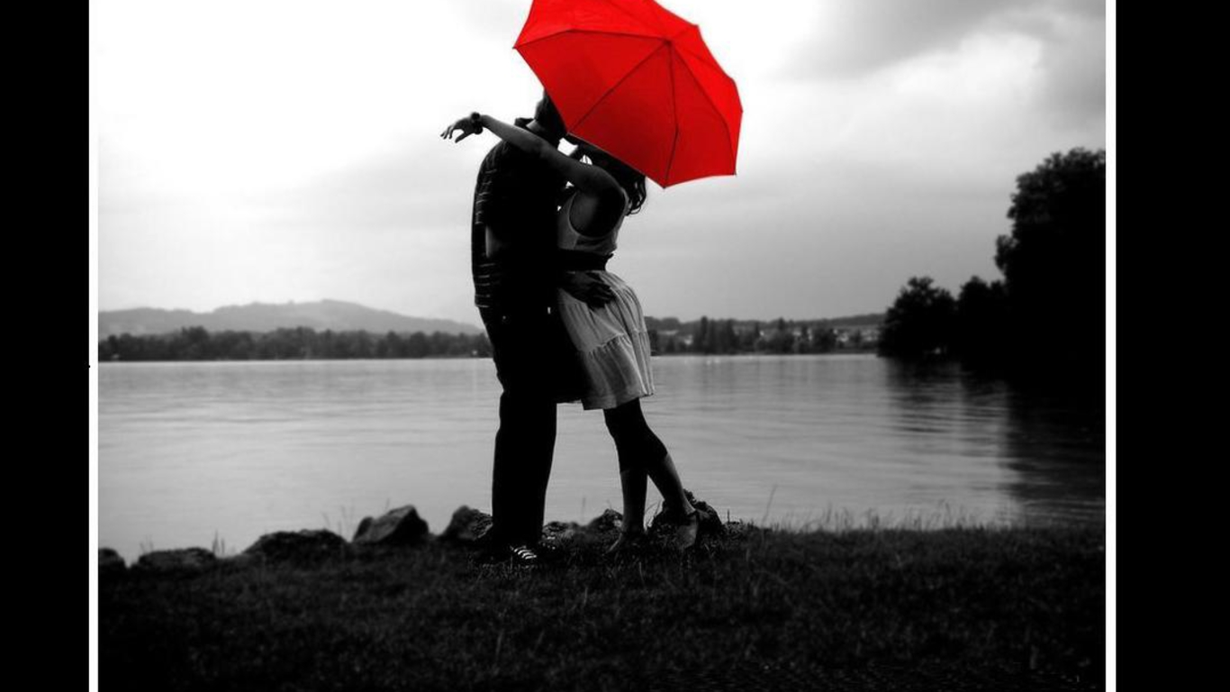 HD Wallpapers For Desktop Android Phones: ROMANTIC COUPLE