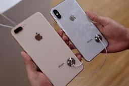 Apple Akan Luncurkan iPhone XS pada 12 September