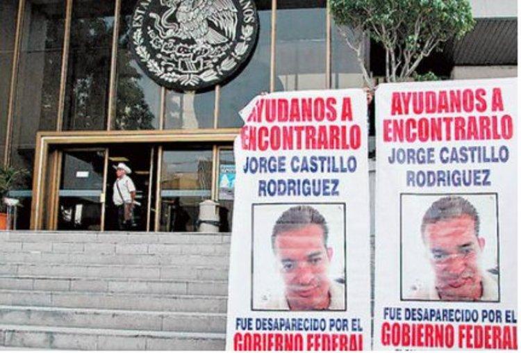 """Supuestos """"Policias Federales"""" """"levantan"""" a empresario Jalisciense, seis días lleva desaparecido"""