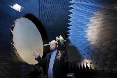 Startup israelense aposta em antenas de satélite inteligentes para acesso à internet
