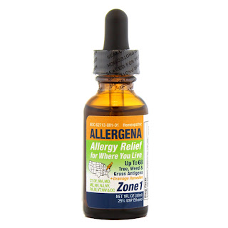 allergena Zone 1 drops